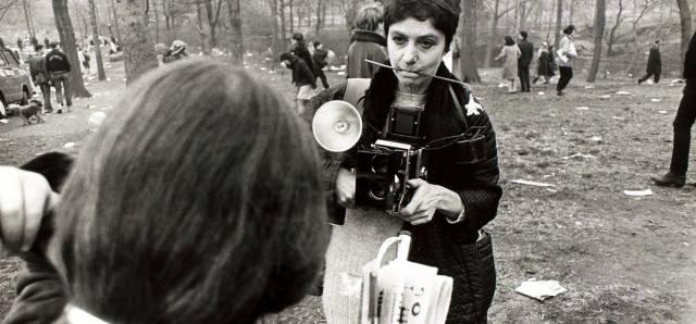 Диана Арбус — фотографии и работы