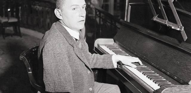 Пианист Пауль Витгенштейн: Школа для левой руки