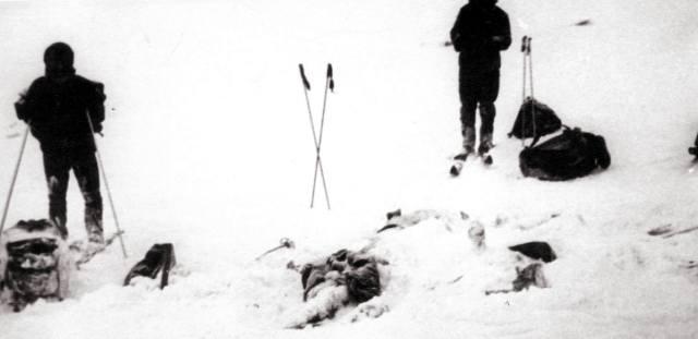 Чивруайская трагедия 1973 года на Кольском полуострове