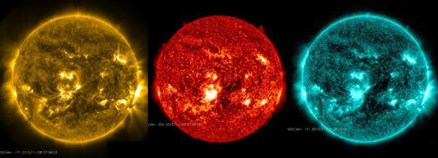 Почему изменились циклы Солнца?