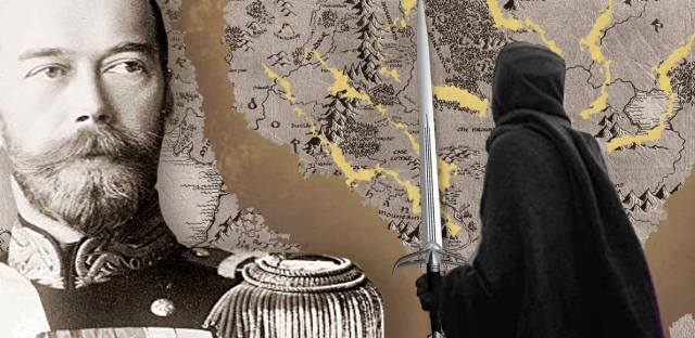 Николай II: Заложник пророчества
