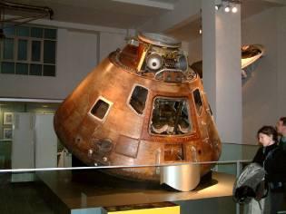 Фото: гибель корабля Аполлон-1 — интересные факты