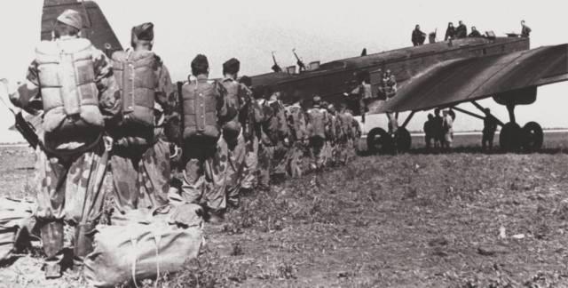 Днепровский десант 1943 года: Трагедия Букринского плацдарма