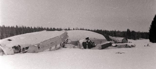 Катастрофа Ан-24 под Пермью: Версии гибели самолёта
