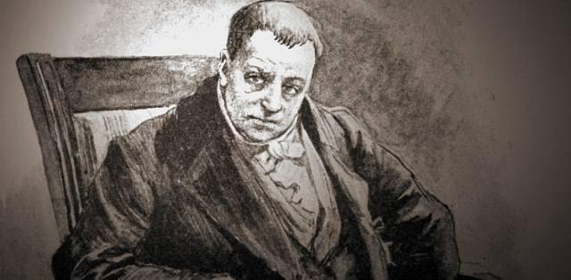Фридрих-Иосиф Гааз: Святой доктор