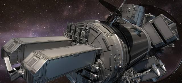Проект Interstellar Probe: Летим к звёздам!