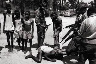 Фото: Конголезский кризис — интересные факты