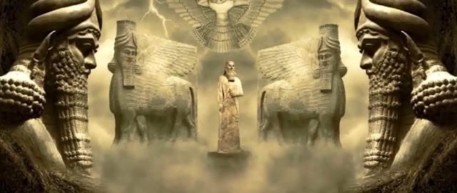 Шумеры — первая цивилизация на Земле