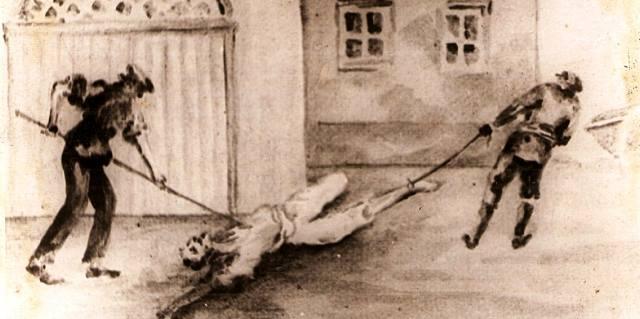 Чума в Одессе 1812 года — история эпидемии