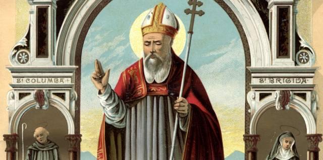 Святой Патрик: Как бывший раб крестил Ирландию