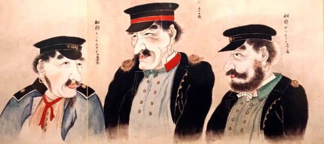 Евфимий Путятин: Зачем адмирал подарил Японии «Северные территории»?