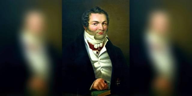 Врач Матвей Яковлевич Мудров — вклад в медицину