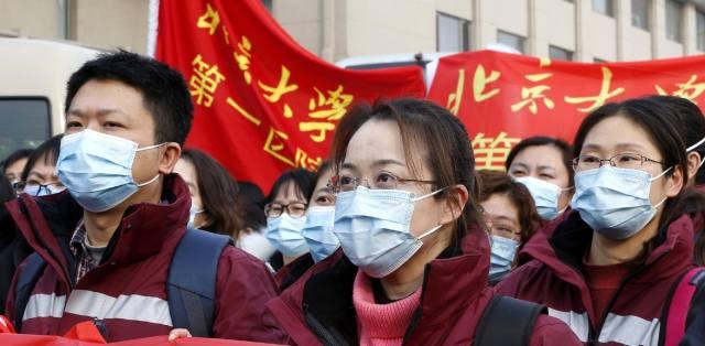2020 год: Каким будет мир после коронавируса