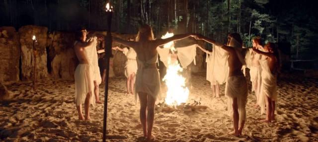 Святая Вальпургия: Вальпургиева ночь — что это такое?
