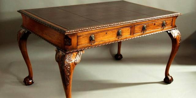 Самая дорогая коллекционная мебель