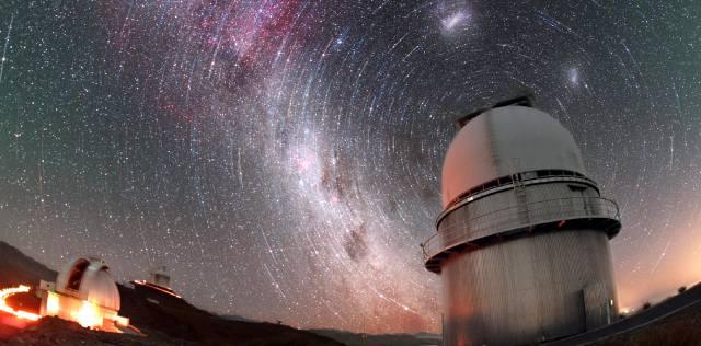Астрономические праздники