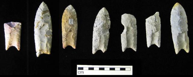Предки индейцев: Древнейшие жители Америки