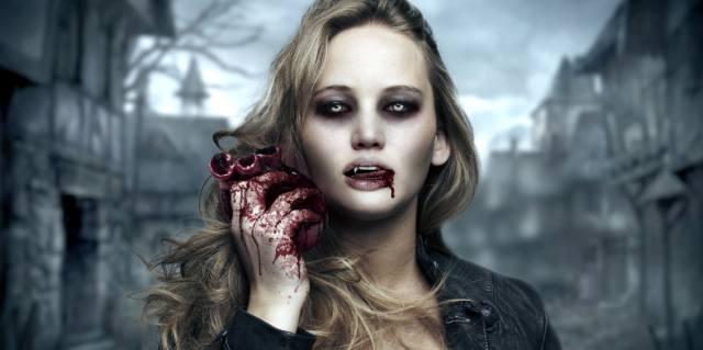 Иллинойский вампир