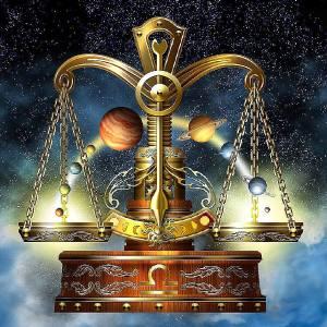 Фото: Весы — гороскоп на июль