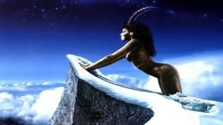 Фото: Козерог — гороскоп на июль