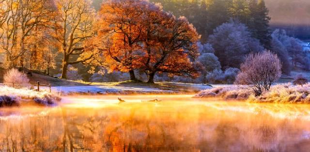 Михайлов день 21 ноября — приметы и обычаи, что нельзя делать