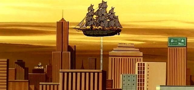 Корабль Человек из Медана: Тайна гибели экипажа