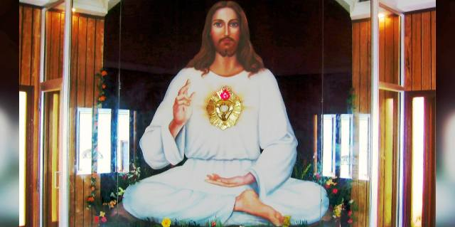 Иисус Христос в Индии — что скрывает Библия?