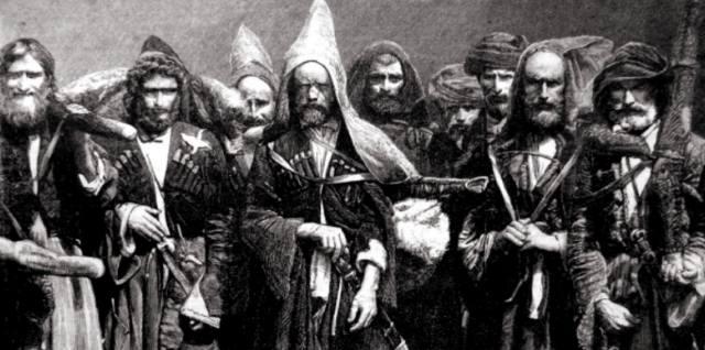 Френккардаши: Куда исчезли черкесы-католики?