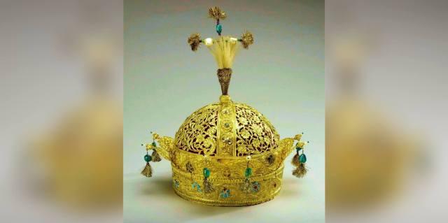 Корона Великого Могола