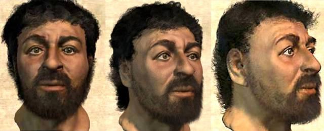 Иисус Христос — как он выглядел?