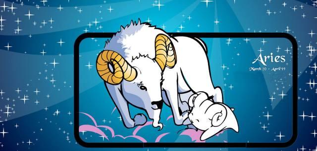 Овен — гороскоп на июнь