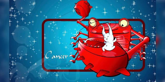 Рак — гороскоп на июнь