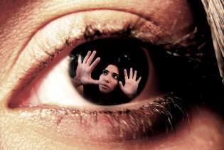 Фото: защита о дурного глаза