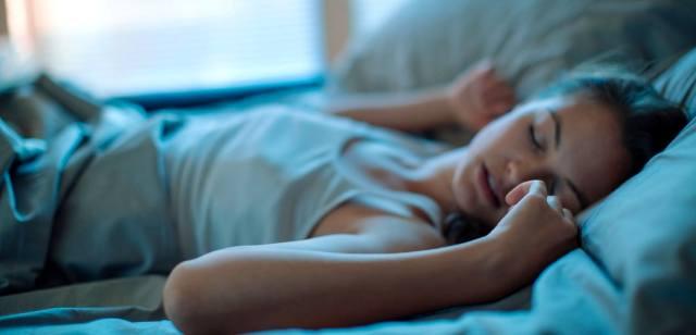 Как узнать характер человека по позе во сне?