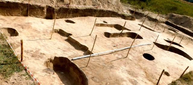 Кадочниковский могильник: Призраки захоронения