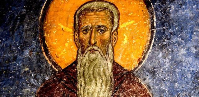 Арсений Великий Преподобный и его житиё