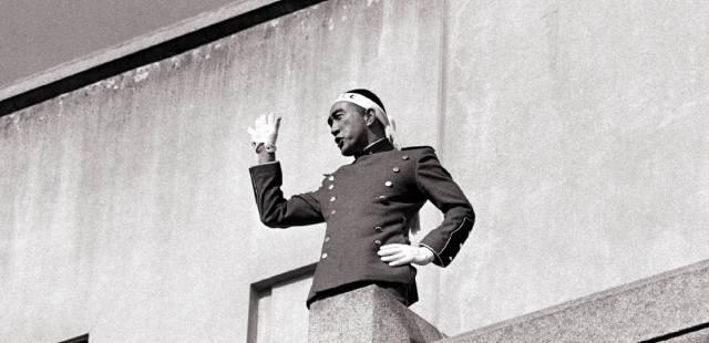 Юкио Мисима — биография писателя и заговорщика
