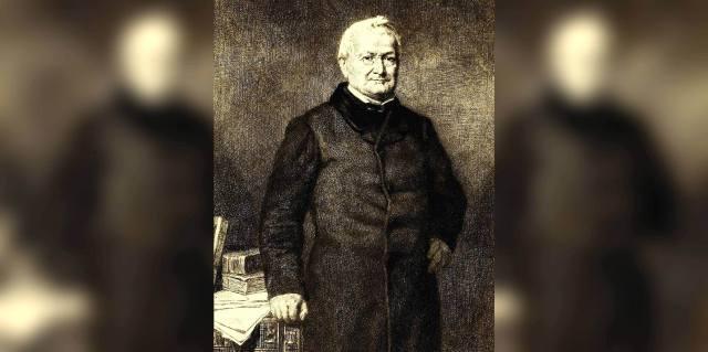 Адольф Тьер: История французской революции