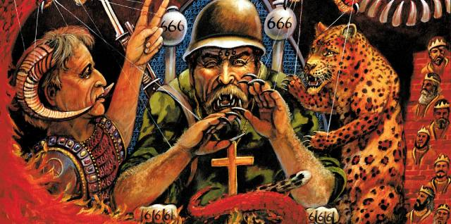 Антихрист — как его представляли на Руси?