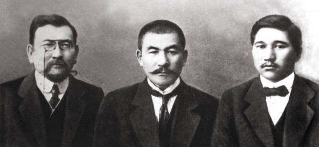 Алихан Букейханов: Краткая биография