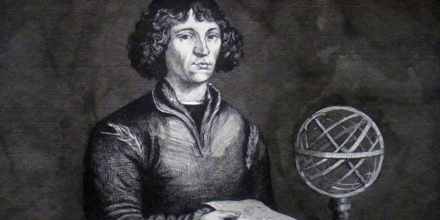 Николай Коперник — краткая биография