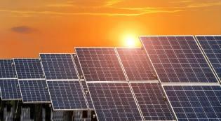 Фото: солнечная электростанция — интересные факты