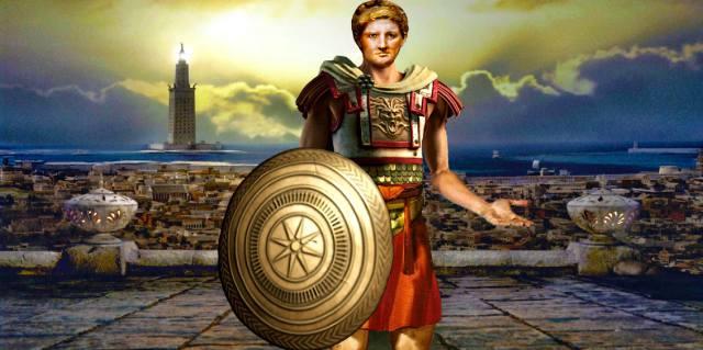 Птолемей Сотер — основатель династии царей Египта