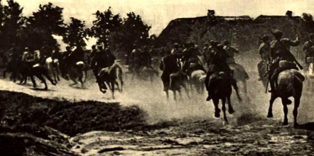 Советско-польская война: Кто помешал Тухачевскому захватить Европу?