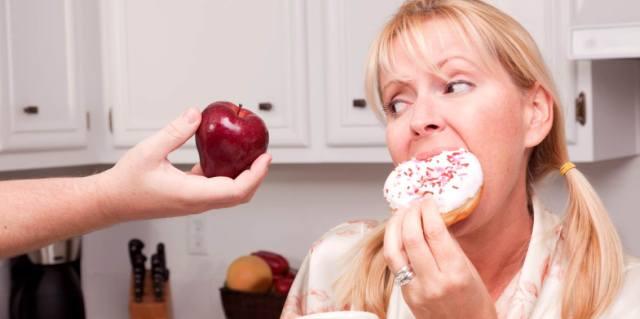12 аргументов против диет