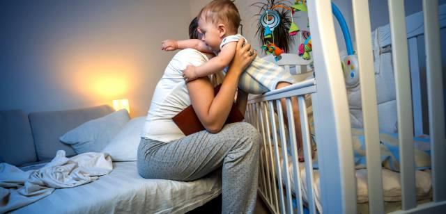 Ребёнок во сне матери к чему снится
