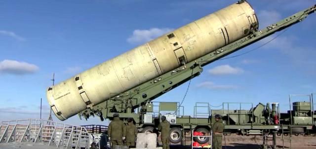 Кольца противоракетной обороны Москвы
