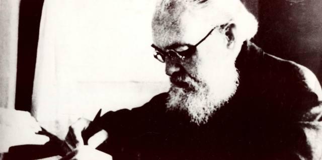 Лука Войно-Ясенецкий — биография врача