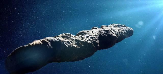 Странные астероиды, планеты, спутники и экзопланеты