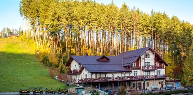 Алтай: Белокуриха — достопримечательности и лечение